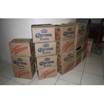 Cartones De Cerveza