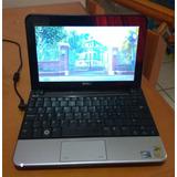 Dell Mini Laptop Atom 1gb Ram 150gb Dd Detalle