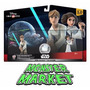 Disney Infinity 3.0 Star Wars Luke Y Leia Imperio