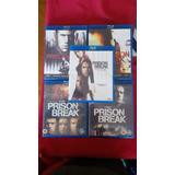 Prision Break Season 1.2.3.4 .23 Bluray Sub Español