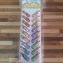 Mini Batom Halet Com 36 Unidades