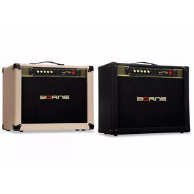 Amplificador Borne Vorax Standart 2100 -novo -nf -garantia