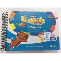 Eu Gosto Mais Integrado Volume 2 - Educação Infantil - Novo