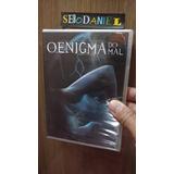 Dvd O Enigma Do Mal - Original E Lacrado !