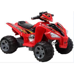 Quadriciclo Elétrico Infantil Super Quad 12v - Bel Fix