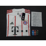 Camiseta Bayern Munich 2018 Original - Alemania