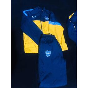 Boca Equipo Nike Niños
