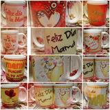 Tazas Personalizadas Sublimadas Oferta Día De La Madre!!!