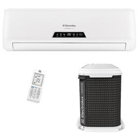 Ar Condicionado Electrolux Hi-wall Split Inverter 9000 Btus