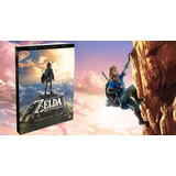 Guia De Zelda Breath Of The Wild En Español