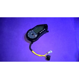 Tablero Pulsar Tacometro Gt Pro Indicador Bateria Sistema