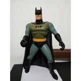 Antiguo Batman Kenner Original Gigante Con Luz