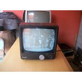 Televisor Marca Sanyo De 14 Purgadas