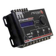 Processador Sequenciador Digital Som Carro Stx2448 Stetsom
