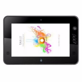 Tablet Orange Tb002 Tela 7