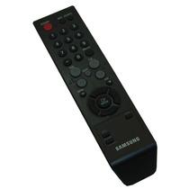 Original Samsung Control Remoto Para Cl-21z58ml / Cl21z58ml