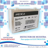 Detector De Muestra Médica Para Equipos Easylite