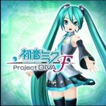 Hatsune Miku Project Diva F Ps3 Jogos Psn
