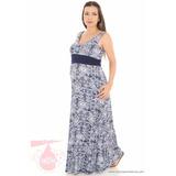 Vestido Materno 1119165. Marca Clío Ropa Materna