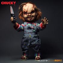 A Noiva De Chucky O Brinquedo Assassino C/ Som 38 Cm Boneco