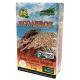 Arroz Cateto Integral Orgânico - 1 Kg