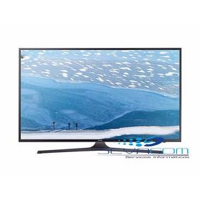 Led Samsung Smartv 50 4k Hdr 50ku6000 Wifi Isdbt Soport