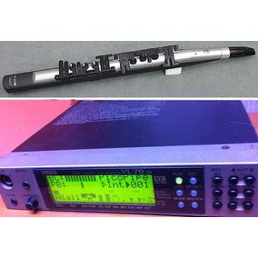 Controlador Wind Midi Wx5 Y Sintetizador Vl70m Yamaha