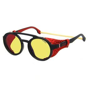 Oculos Carrera Preto E Vermelho De Sol - Óculos no Mercado Livre Brasil 74a2d43ca5