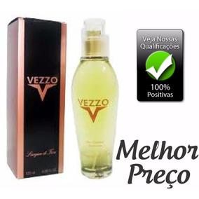 Vezzo Perfume 120ml - Lacqua Di Fiori - Melhor Preço