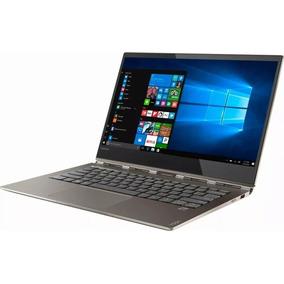 Lenovo Yoga 920 I7 8va. Gen. 8gb Ram 256ssd