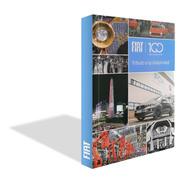 Libro 100 Años En Argentina Original Tapa Dura Fiat