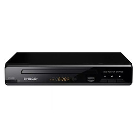 Reproductor De Dvd Philco Dvp700