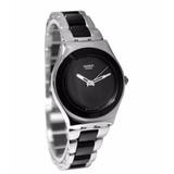 Reloj Swatch Tresor Noir Original Nuevo En Caja.