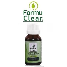 Formu Clear X1 (verrugas)