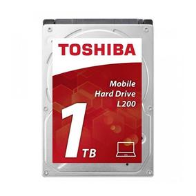 Disco Duro Para Portatil 1tb Interno 2.5 Toshiba Sata Origin