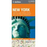 New York - Guia Mapa - Julian De Dios