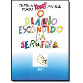 Diario Escondido De Serafina, O