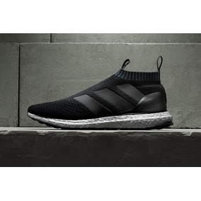 Tenis adidas Ace 16+ Purecontrol Ultraboost Black/white