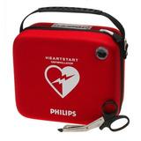 Desfibrilador Externo Automático Heartstart De Philips Es...