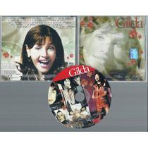 Gilda Las Alas Del Alma Cd Leader Music Nuevo