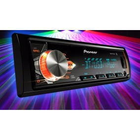 Pioneer Deh X50bt Led Display Service Oficial