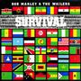Lp Bob Marley Survival 180g Novo Lacrado Imported Eua