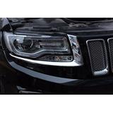 Kit De Biseles Luces Principales Para Jeep Grand Cherokee