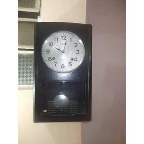 Relógio De Parede Antigo Japonês Gilbert 31 Dias Rp35 J