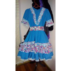 Vestido China/cueca