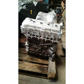 Motor Para Tsuru Sentra Nissan 16 Valvulas Listo Para Montar