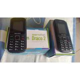 Vendo Telefono Sendtel Draco 2 Liberado Nuevo