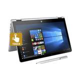 Notebook 2en1 Hp Pavilion Intel Core I5 Envio Gratis