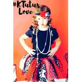 Tutus Ktutus Love Shabby Chic Los Originales