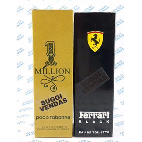 Kit Perfumes Mais Vendidos Promoção Frete Grátis.